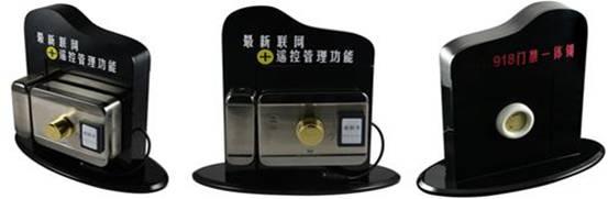 slm-018门禁刷卡锁(也称:刷卡锁或门禁一体锁)是